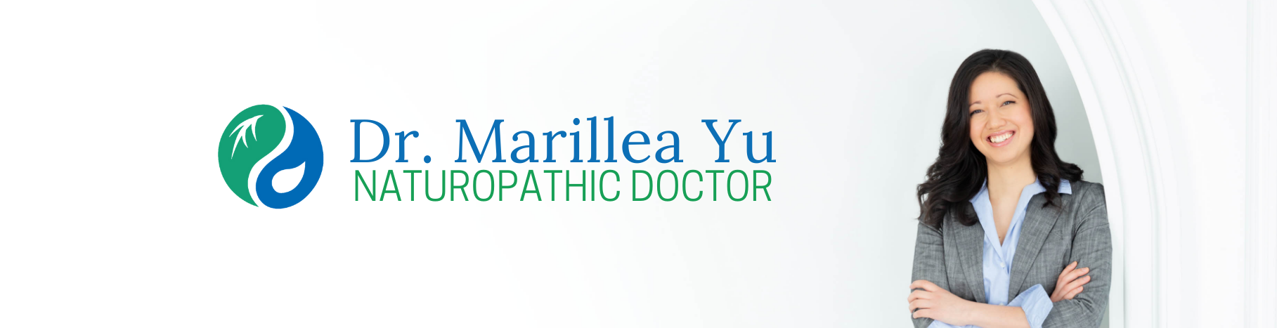 Dr. Marillea Yu, Naturopathic Doctor