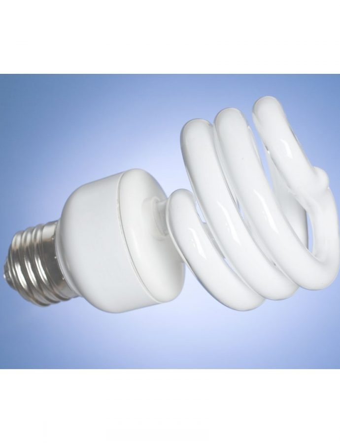 Handle With Care: Compact Fluorescent Light Bulbs (CFLs) & Mercury